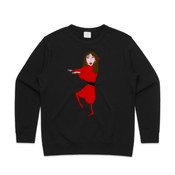 Kate Bush: Prancing Goddess