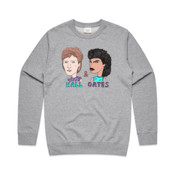 Hall and Oates: You Make My Dreams Come True